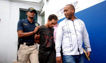 Trasladan a SPM al psicópata que mató a su mujer y a tres hijastros
