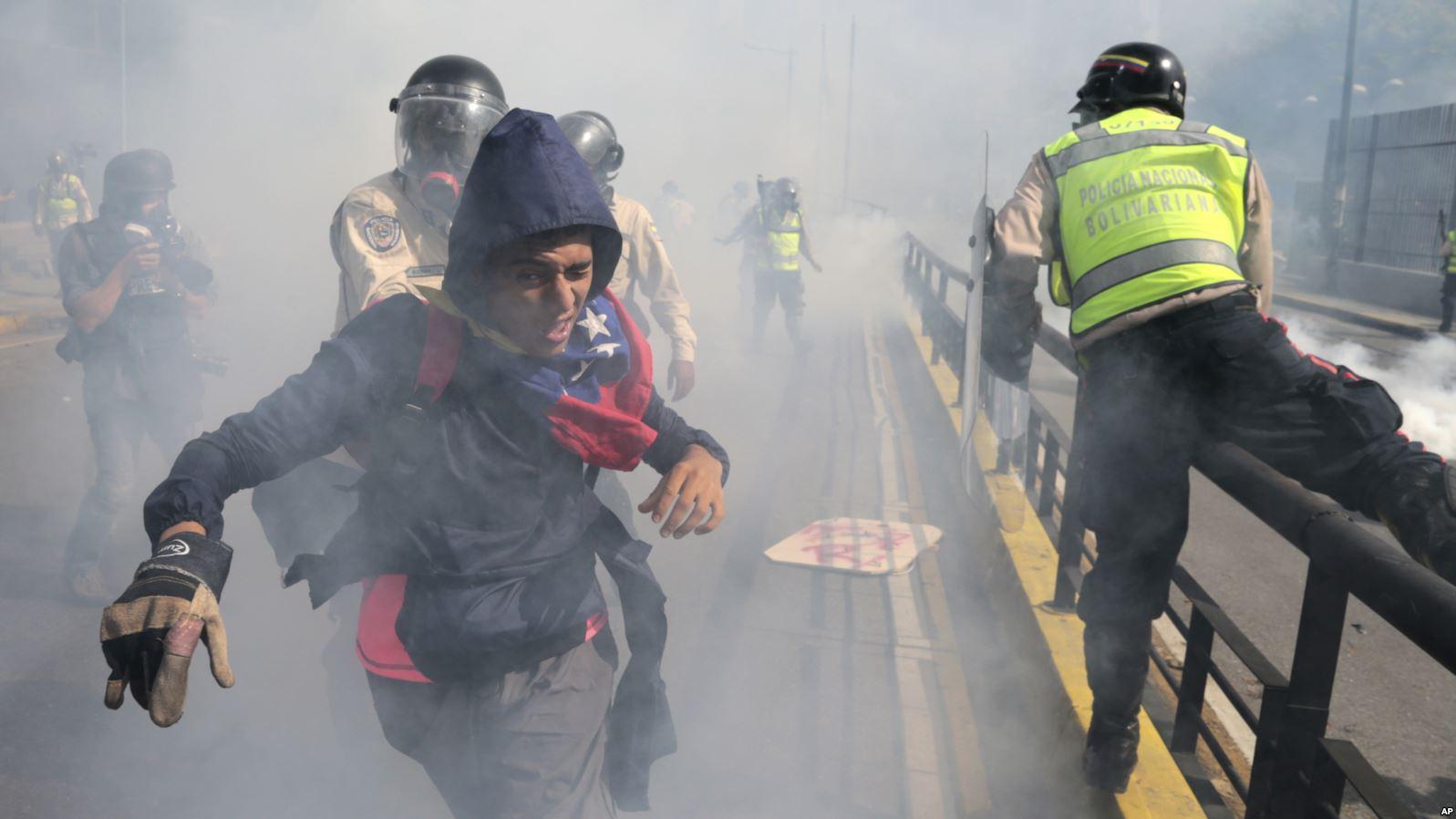 Corte internacional investigará a Filipinas y Venezuela