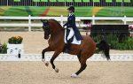 Yvonne Losos continúa racha en eventos internacionales