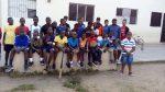 Academia Internacional Béisbol de Haitíinicia entrenamientos