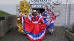 ALEMANIA: Dominicanos participan en carnaval de Mülheim an der Ruhr