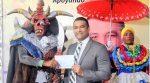 Diputado apoya 33 comparsas participarán carnaval de SDE