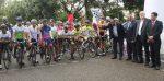 Diego Milán conquista etapa Vuelta Ciclista Independencia