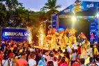 PUERTO PLATA: Carnaval exhibe sus mejores galas