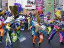 Cientos de niños participarán el 3 de marzo en Carnaval Infantil 2018