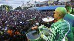 Chiquito Team Band y El Mayor ponen a vibrar SDE