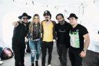 Nathalie Hazim conquista Colombia con sus canciones