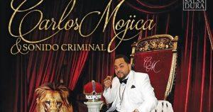 Salsero boricua Carlos Mojica quiere música entre grandes