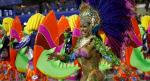 El carnaval conmueve Brasil