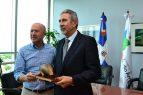 Cooperación española colaborará con RD a favor recursos naturales
