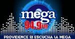 PROVIDENCE: Dominicanos ponen en operación nueva emisora Mega