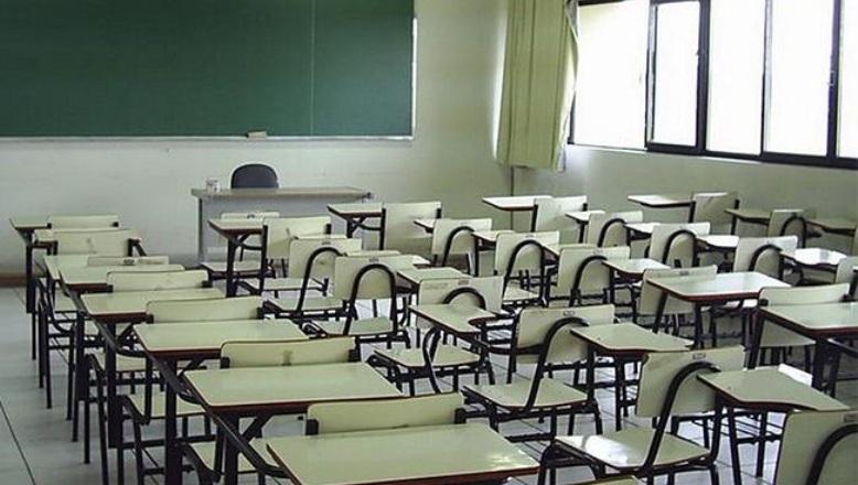 Asociación Dominicana de Profesores paraliza escuelas de la capital