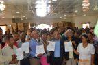 INDEPENDENCIA: FEDA respalda productores con RD$62 millones