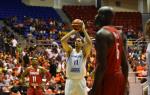 RD busca puesto para Mundial de Baloncesto FIBA 2019