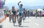 Emmanuel Núñez obtiene quinta etapa Vuelta Ciclista