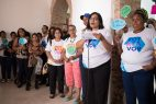 Organizaciones inician jornada de firmas despenalizar aborto