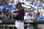Dominicanos brillan en pretemporada del beisbol Grandes Ligas
