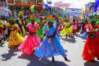 Haití celebra su carnaval entre polémicas eternas y desahogo unificador