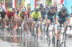 Unos 120 pedalistas buscan ganar Vuelta Independencia