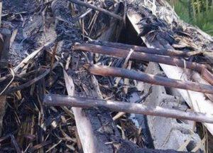 Fuego afecta parte casa de Ricardo Montaner en la RD