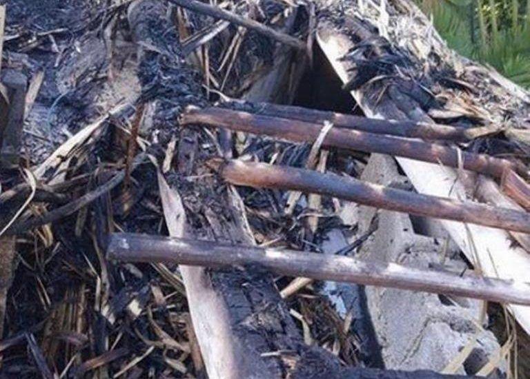 Susto para Ricardo Montaner: se incendió su mansión en Dominicana