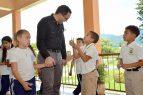 Ministro destaca inversión Gobierno para elevar calidad de la educación