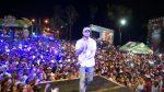 Mozart La Para y Sexapeal cierran el Carnaval Santo Domingo Este