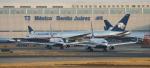 Planean guardias armados en aviones EU vuelan México