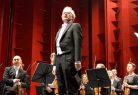 Orquesta Sinfónica de Austria deleita dominicanos en TN