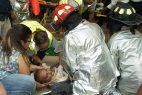 Muere francés que cayó del tercer nivel del Aeropuerto Las Americas