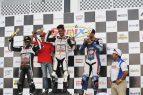 Persio Lopez domina la Copa Hosuya de Motovelocidad