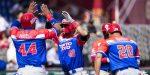 P.Rico vence R.Dominicana y es bicampeón Serie del Caribe