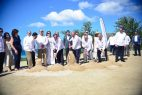 BANI: Danilo encabeza inauguración Club de Playa proyecto Puntarena