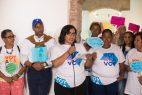 Inician jornada de firmas para despenalizar el aborto en situaciones extremas