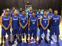R.Dominicana enfrenta Bahamas en Clasificatorio Mundial FIBA 2019