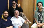 Tueska ofrecerá concierto acústico en las redes sociales