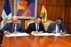 RD y España ejecutan nueva fase de proyecto de lucha contra crimen