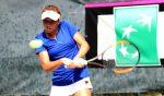 Guatemala y Puerto Rico jugarán final Junior Fed Cup