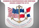 PROVIDENCE: Reconocerán personalidades dominicanas