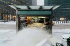 NUEVA YORK: Suspenden clases en escuelas públicas debido a tormenta