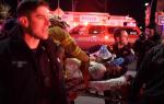 N. YORK: Víctimas del helicóptero accidentado murieron ahogadas