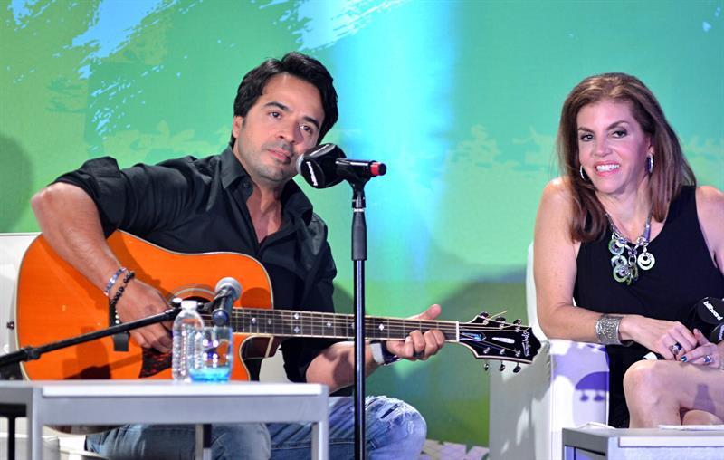 """""""Buen momento"""" de la música latina se verá reflejado en Billboard"""
