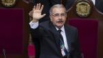 Presidente R. Dominicana felicita a Putin por su triunfo electoral
