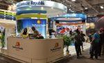 ALEMANIA: Stand RD obtiene segundo lugar en Feria Turismo de Berlín