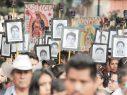 MEXICO: Detienen involucrado en desaparición de 43 estudiantes