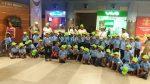 Metro de Santo Domingo realiza actividades culturales