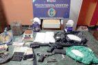 ARGENTINA: Arrestan dominicano con 1.5 kilógramos de cocaína