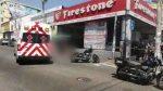 MEXICO: Cuatro muertos y tres heridos en ataques armados a taxis