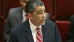 N.YORK: Senador Espaillat objeta construyan muros en EE.UU. y RD