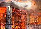 PUERTO PLATA: Dos niños mueren y otra resulta grave en un incendio